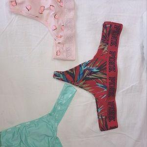 Victoria's Secret Intimates & Sleepwear - Pink victorias secret